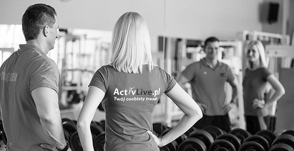 ActivLive - Trener Personalny Katowice