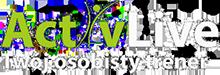 ActivLive Logo